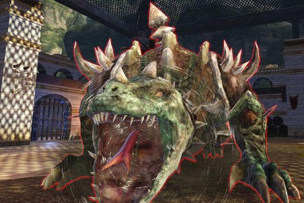 ドラゴンズプロフェットの画像5