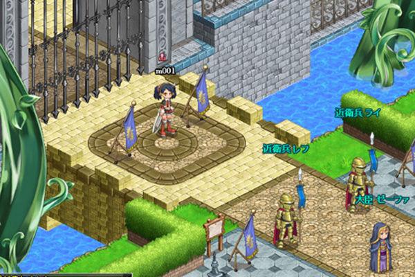 剣と魔法のログレスの画像3