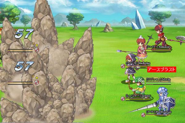 剣と魔法のログレスの画像4