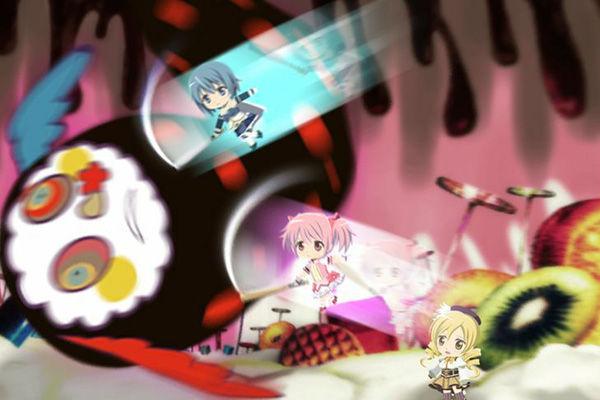 魔法少女まどか☆マギカ オンラインの画像2