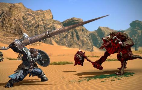 コーエーが開発するMMORPG三國志Onlineが会員募集中